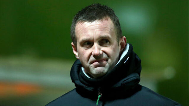 Ronny Deila reveals Celtic stress left him panicked and sleepless