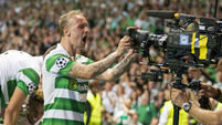 Celtic take giant step towards Paradise
