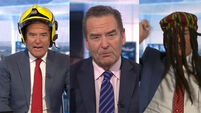 Jeff Stelling Q&A: 'The great thing about Kammy is he doesn't realise how funny he is'