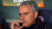 Jose Mourinho: Time for Man United leaders to stand up