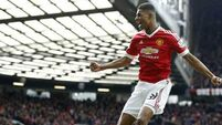 Jose Mourinho: England U21s best bet for Marcus Rashford