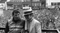 Graham Taylor was a man of warmth and generosity