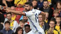 Antonio Conte calls for Costa focus