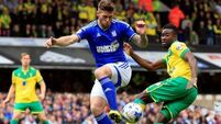 How the Irish fared: Daryl Murphy eyes Premier League after Newcastle move