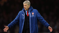 Arsene Wenger: We can't live with China cash