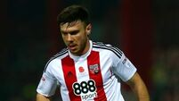 How the Irish fared: Scott Hogan brace shows why he's on Ireland's wanted list