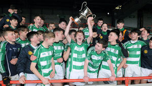 St Colman's dig deep to edge Thurles CBS in thriller