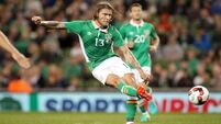 Jeff Hendrick: A special feeling around this Irish squad