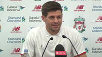 Steven Gerrard in talks to become MK Dons manager