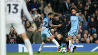 Patrick Roberts: Man City's teenage star scores for Celtic against parent club