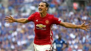 TERRACE TALK: Zlatan and the Armenian steal Rooney's thunder