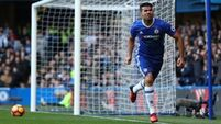 The taming of Diego Costa