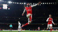 Arsene Wenger's songs of praise for saviour Olivier Giroud
