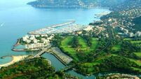 Cannes: Glitz, glamour and glorious golf