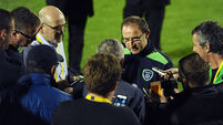 Martin O'Neill reveals No.1 priority