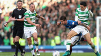 Rangers: It's the Old Firm but not as we know it