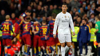 Millions to watch 'El Clasico'