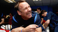 Nice guys Arsenal won't finish first, says Paul Merson