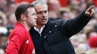Jose Mourinho seeks cutting edge from Man United stars