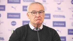 Claudio Ranieri has no fears for future as Leicester stars are rested