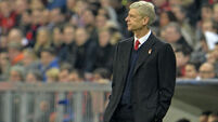 Arsene Wenger: Let's change our Champions League history