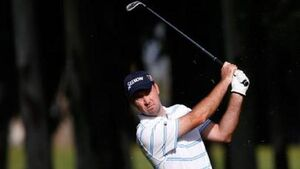 Niall Kearney and Jonathan Caldwell advance in Euro Tour school