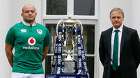 2017 RBS Six Nations Rugby Championship Launch