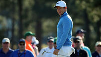 Rory McIlroy eyes big game in South Africa