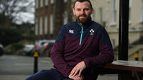 Nigel Carolan not interested in filling Connacht hot-seat