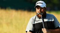 Shane Lowry: Ryder Cup dream is fading fast