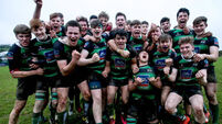 Battling Bandon Grammar make history and now tackle favourites Presentation
