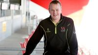 Ulster will answer critics, says determined Luke Marshall