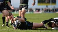Connacht v Zebre - European Rugby Champions Cup Pool 2 Round 5
