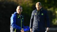 Leo Cullen bemused by focus on new head injury laws