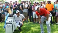 Rory McIlroy so solid in South Africa