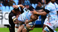 Racing 92 v Northampton Saints - European Rugby Champions Cup