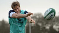 'Quietly confident' Joe Schmidt aware of pitfalls