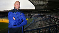 Vern Cotter aims to go out on a high
