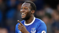 The week in Fantasy Premier League: Lukaku's revenge, bonus points and the Gabriel Jesus bandwagon