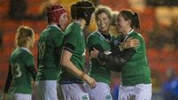 Jenny Murphy delivers as Ireland snatch victory at the death