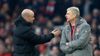 Arsene Wenger begins ban for Burnley outburst
