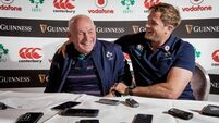 The Kieran Shannon Interview: Mick Kearney - 'You'd have a checklist of up to 100 items'