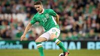 Robbie Brady set to join Crystal Palace