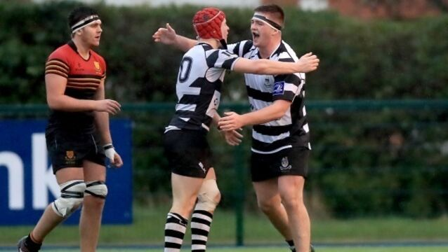 Roscrea set up last-eight meeting with Gonzaga