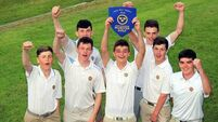 Munster golf's finest ready for AIG action