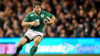 Gordon D'Arcy: RWC 2023 will be 'win-win' for Irish sport