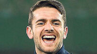 Robbie Brady back in top tier thanks to €15m Burnley deal