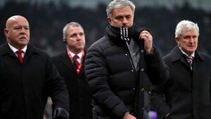Mourinho: United will keep it real