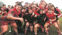 Glenstal turn on the power to see off Rockwell in Senior Cup