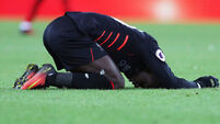 Sadio Mane the hero and villain as Liverpool pay penalty